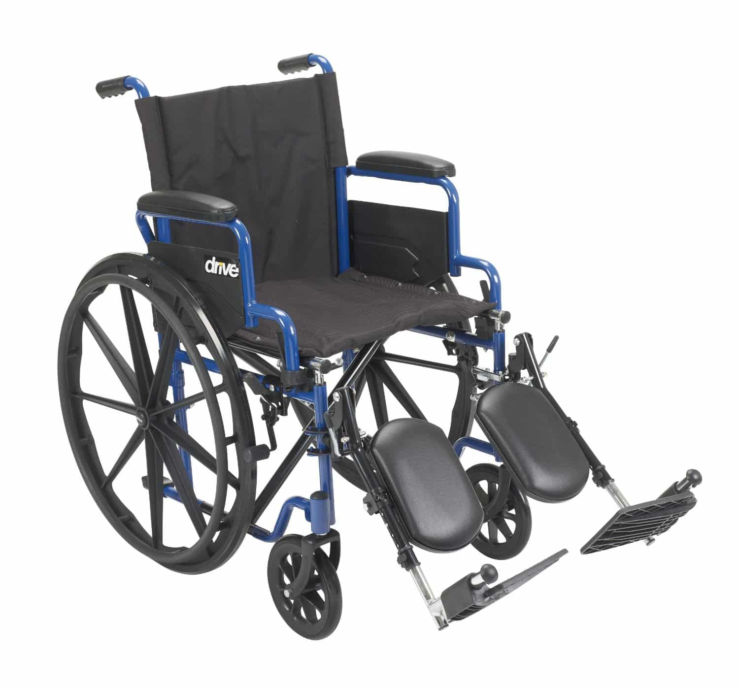 guide to choose a wheelchair