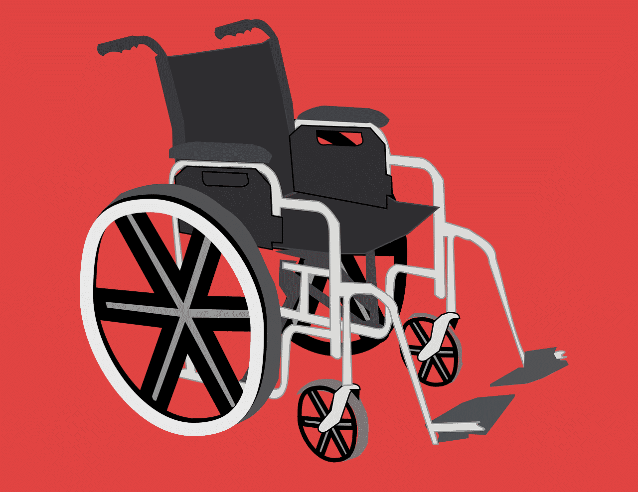 wheelchairs features