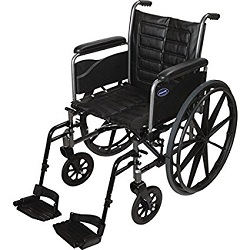Invacare Lightweight Wheelchair Reviews