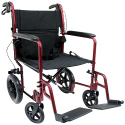Karman Healthcare Transport Wheelchair Reviews