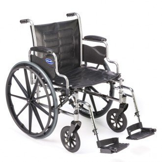 Tracer EX2 lightweight wheelchair