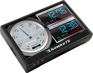 SCT Performance 5015P Livewire TS+ Performance Ford Programmer