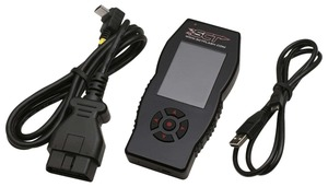 SCT Performance Power Flash Programmer- Ford