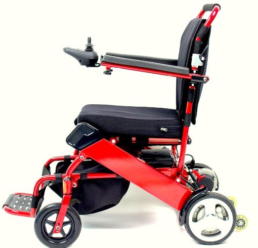 BestElectricWheelchairReview2016
