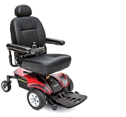 TopElectricWheelchairReview