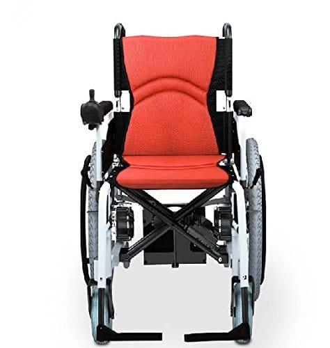 TopElectricWheelchairReview2016