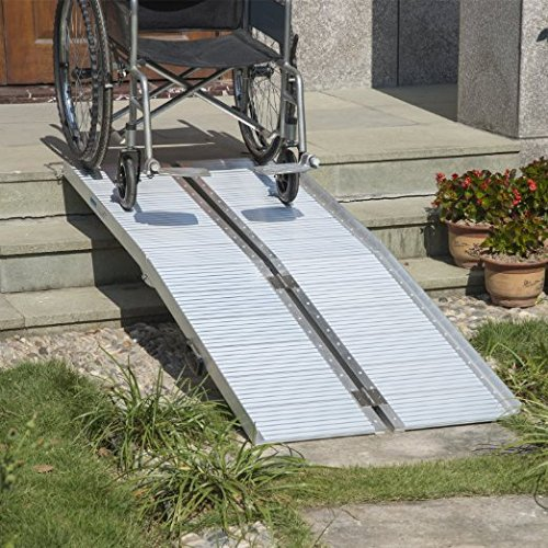 best wheelchair ramps for homes 2016