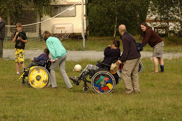 buy an wheelchair