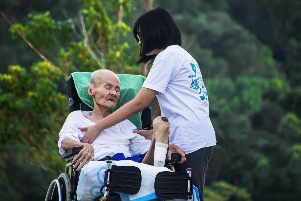 tips for als patients